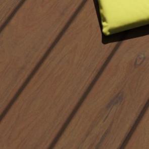 Terrassendiele IPE glatt
