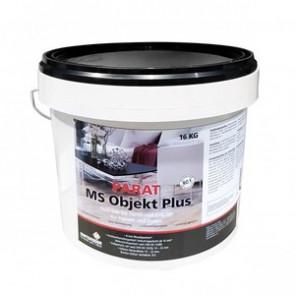 Prime Parkettklebstoff MS Objekt Plus (Massiv- u. Mehrschichtparkett) elastisch-schubfest lösemittelfrei - 16 kg