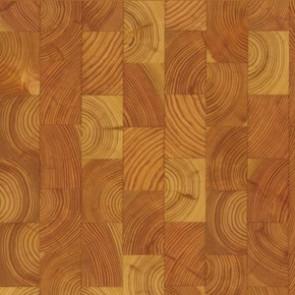 Basic Holzpflaster Lärche RE Detailbild