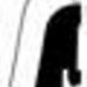 Basic Edelfurnierholzleiste 22/45 deckend weiß lackiert - 22x45x2500 mm