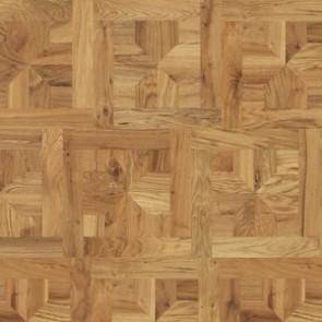 Basic Tafelboden massiv Eiche Rustikal London Detailbild