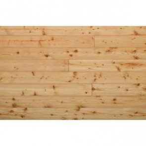 TrendLine Massivholzdiele Lärche Sibirisch A Detailbild