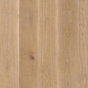 Basic Massivholzdiele Eiche Rustikal weiß geölt Detailbild