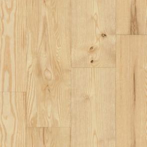 Basic Massivholzdiele Esche Natur Detailbild