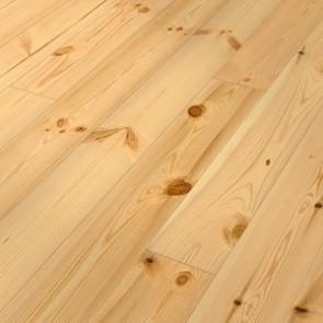 Prime Massivholzdiele Kiefer rustikal gebürstet geölt Detailbild