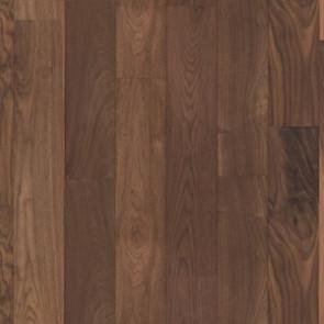 Basic Massivholzdiele Nussbaum amerik. Eleganz Detailbild