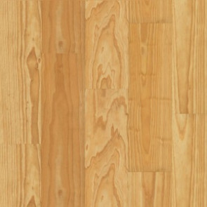 Basic Massivholzdiele Pitch Pine Eleganz roh - 20x135x500-2400 mm Detailbild