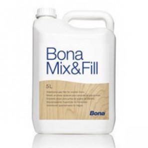 Bona Fugenkittlösung Mix & Fill 5 Liter