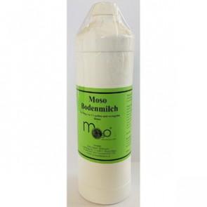 Moso Bodenmilch für geölte/versiegelte Bambusböden 1 Liter