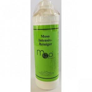 Moso Reiniger für geölte/versiegelte Bambusböden 1 Liter