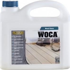 WOCA Ölrefresher weiß Unterhaltspflege - 1 L