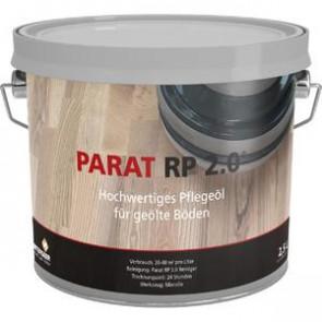 Prime Pflegeöl RP 2 für weiß geölte Holzböden zur Unterhaltspflege - 2.5 L