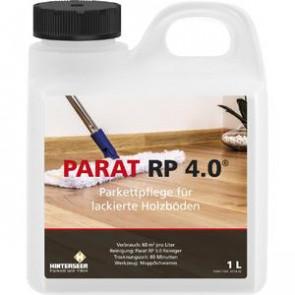 Prime Parkettpflege RP 4 für lackierte Böden Glanzgrad 10-40 - 1 L