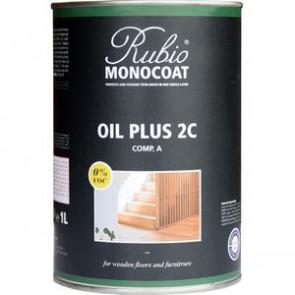 RMC Oil Plus farblos R101 Komponente A - Öl
