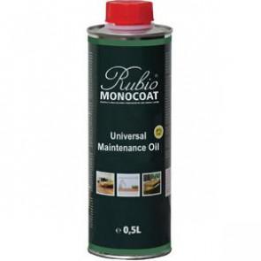 RMC Maintenance Oil (Pflegeöl) für Trendline Rubio Monocoat wohnfertige Oberflächen - 0.50 L