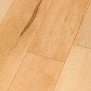 Trendfloor Massivholzdiele Buche Rustikal Detailbild