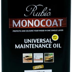RMC Pflegeöl PURE für Trendfloor Rubio Monocoat wohnfertige Oberflächen