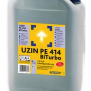 Schnellgrundierung UZIN PE 414 Bi Turbo für 2K und 1K Kebstoffe - 12 kg