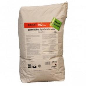Spachtelmasse PR 102 (standfest) - 25 kg