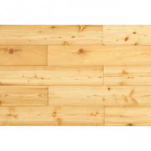 Trendfloor Massivholzdiele Lärche sibirisch A/B Detailbild