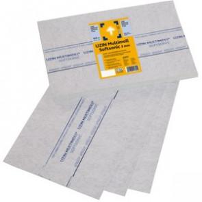 UZIN Multimoll Softsonic Trittschalldämmung und Entkopplungsmatte 3 mm