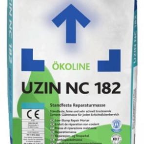UZIN NC 182 Standfeste Spachtelmasse (Blauer Engel) - 20 kg