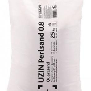 Uzin Perlsand/Quarzsand zum Abstreuen von Epoxid-Produkten - 25 kg