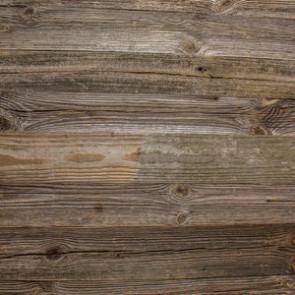 Wandverkleidung Altholz gebürstet Frontansicht