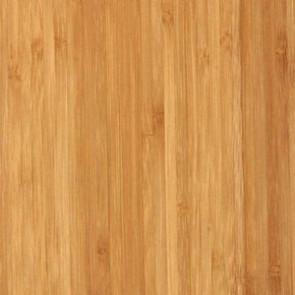 Moso Supreme 2-Schicht Bambusboden Hochkantlamelle gedämpft vorgeölt mit Woca SF - 970x95x10 mm Detailansicht