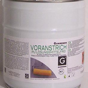 Basic PU-Grundierung lösemittelfrei für Klebstoffe