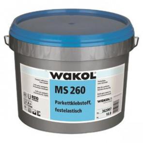 Wakol MS 260 – Parkettklebstoff