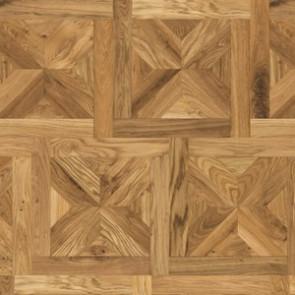 Basic Tafelboden massiv Eiche Rustikal Wien Detailbild