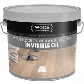 WOCA Invisible Öl