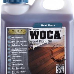 WOCA Pflegeöl natur Unterhaltspflege - 1 L