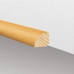 Massivholzleiste SL 102 - Eiche roh