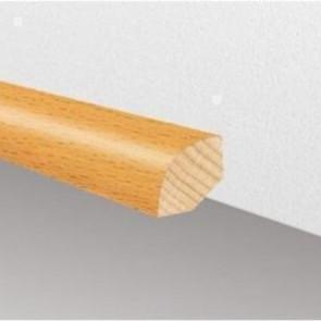 Massivholzleiste SL 103 - Eiche roh