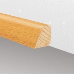 Massivholzleiste SL 108 - Eiche roh