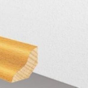 Massivholzleiste SL 500 - Eiche lackiert