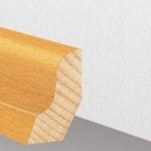Massivholzleiste SL 550 - Eiche roh
