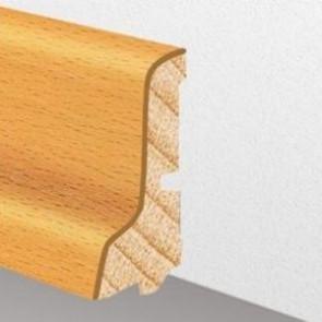 Furnierholzleiste SL 552 UM - Ahorn lackiert