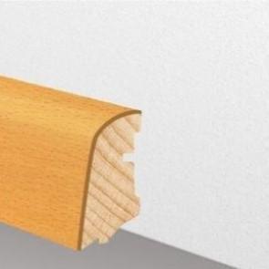 Furnierholzleiste SL 553 UM - Eiche lackiert