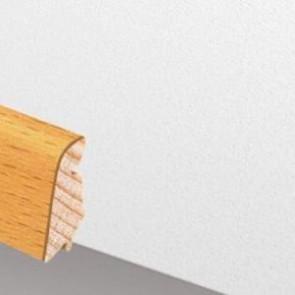 Furnierholzleiste SL 554 UM - Eiche lackiert