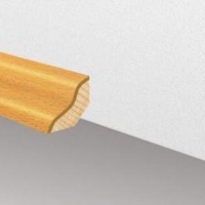 Furnierholzleiste SL 500 UM - Eiche lackiert