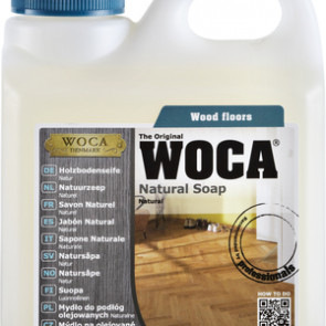 WOCA Holzbodenseife natur
