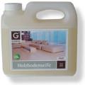 Basic Holzbodenseife weiß Verbrauch 1 L ca 200 qm - 1 L ...
