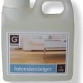 Basic Intensivreiniger Verbrauch ca 1 L pro 100-200 qm - 1 L ...