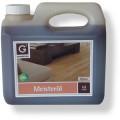 Basic Meisteröl natur Verbrauch ca. 1 L = 10 -12 m²/ 1 L ...