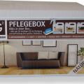 Basic Pflegebox für weiß geölte Böden (mit Pflegeöl ...