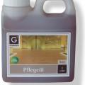 Basic Pflegeöl natur für Unterhaltspflege geölter Boden Verbrauch 1 L = 30-40 ...