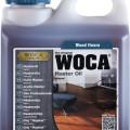 WOCA Meister Bodenöl natur schnell härtend - 2.5 L ...